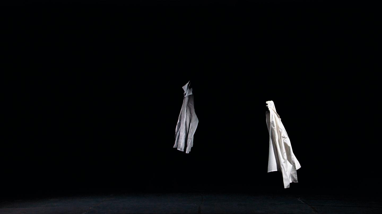 추상동사-댄스 포 고스트, 2012