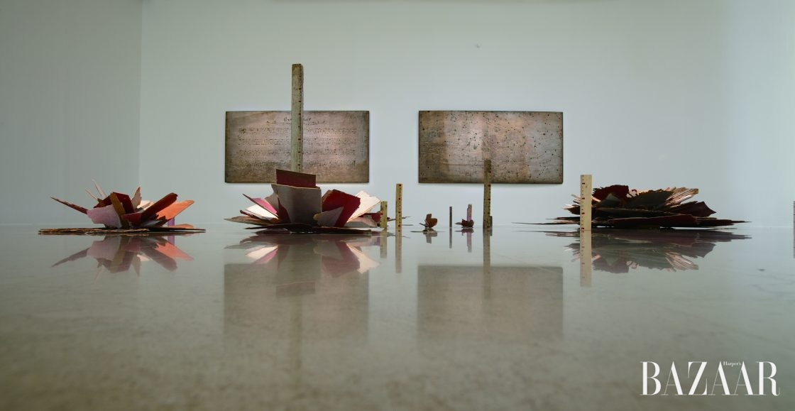 '바보들의 배', 2007 Courtesy of PLATEAU, Samsung Museum of Art