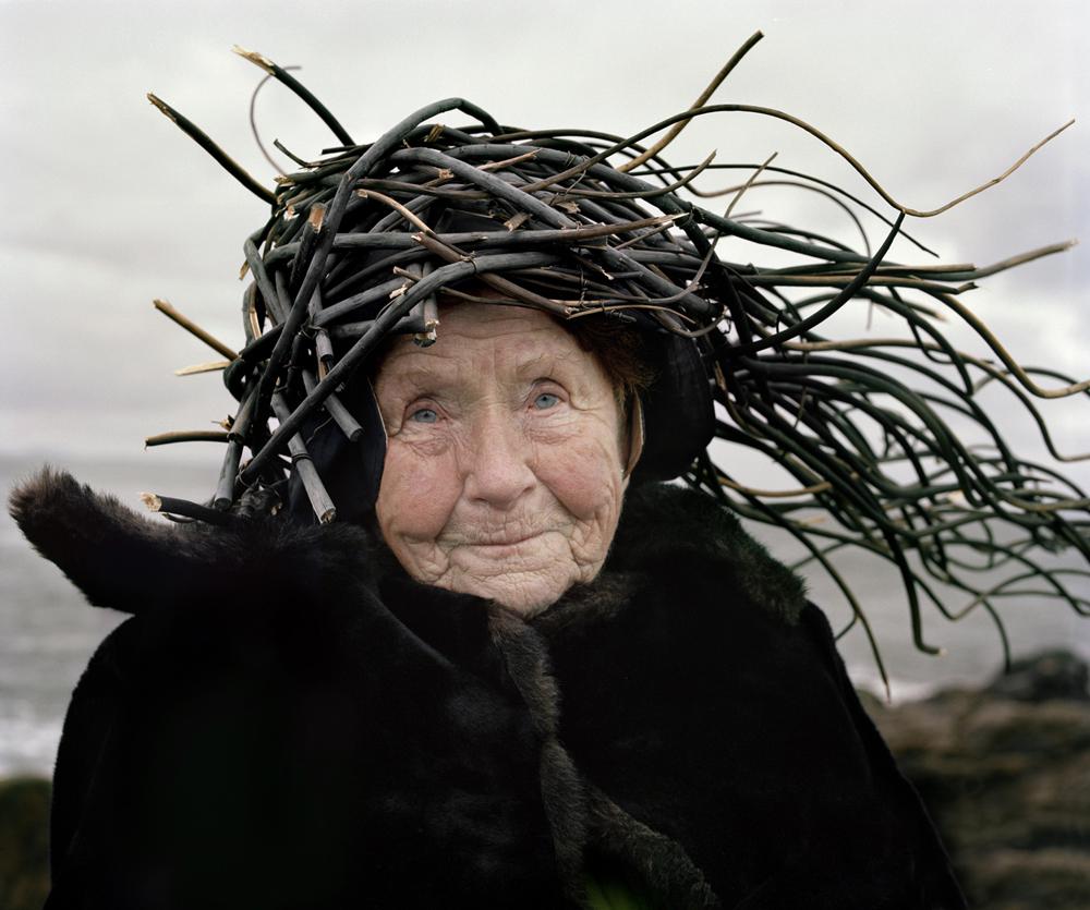 Eyes as Big as Plates #Agnes II(Norway 2011)