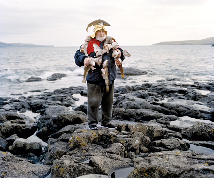 Eyes as Big as Plates #Mortan (The Faroe Islands 2013)