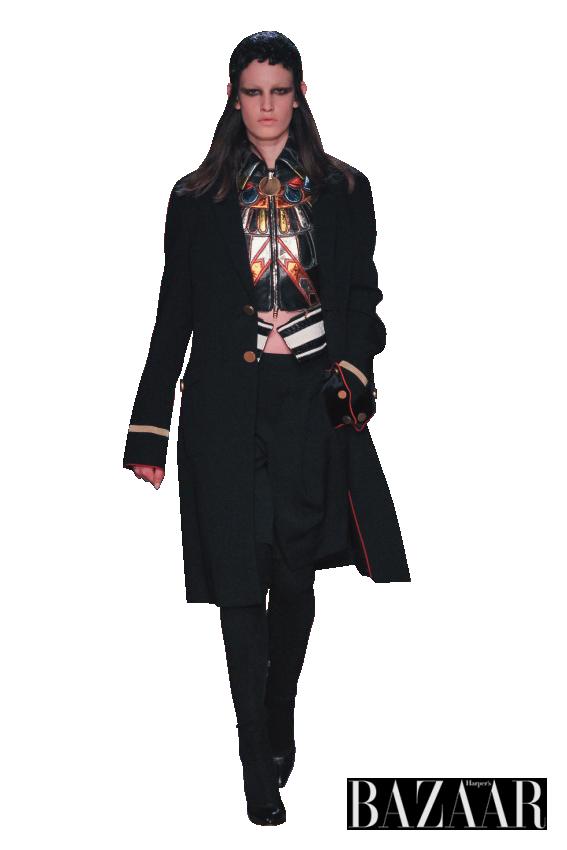 2016 F/W Givenchy