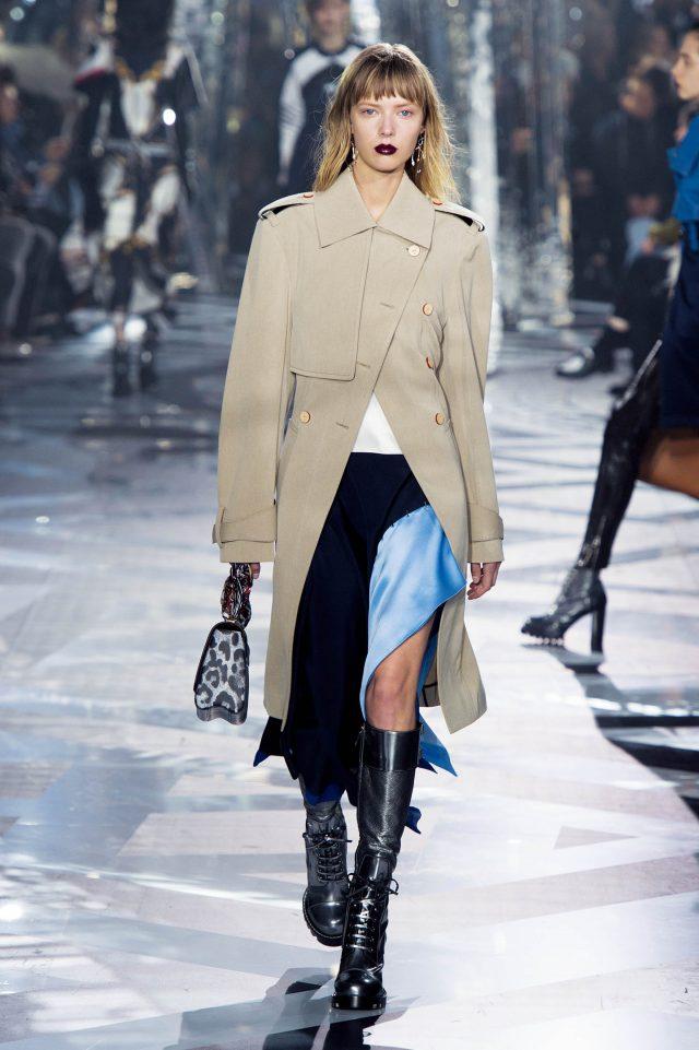 2016 F/W Louis Vuitton