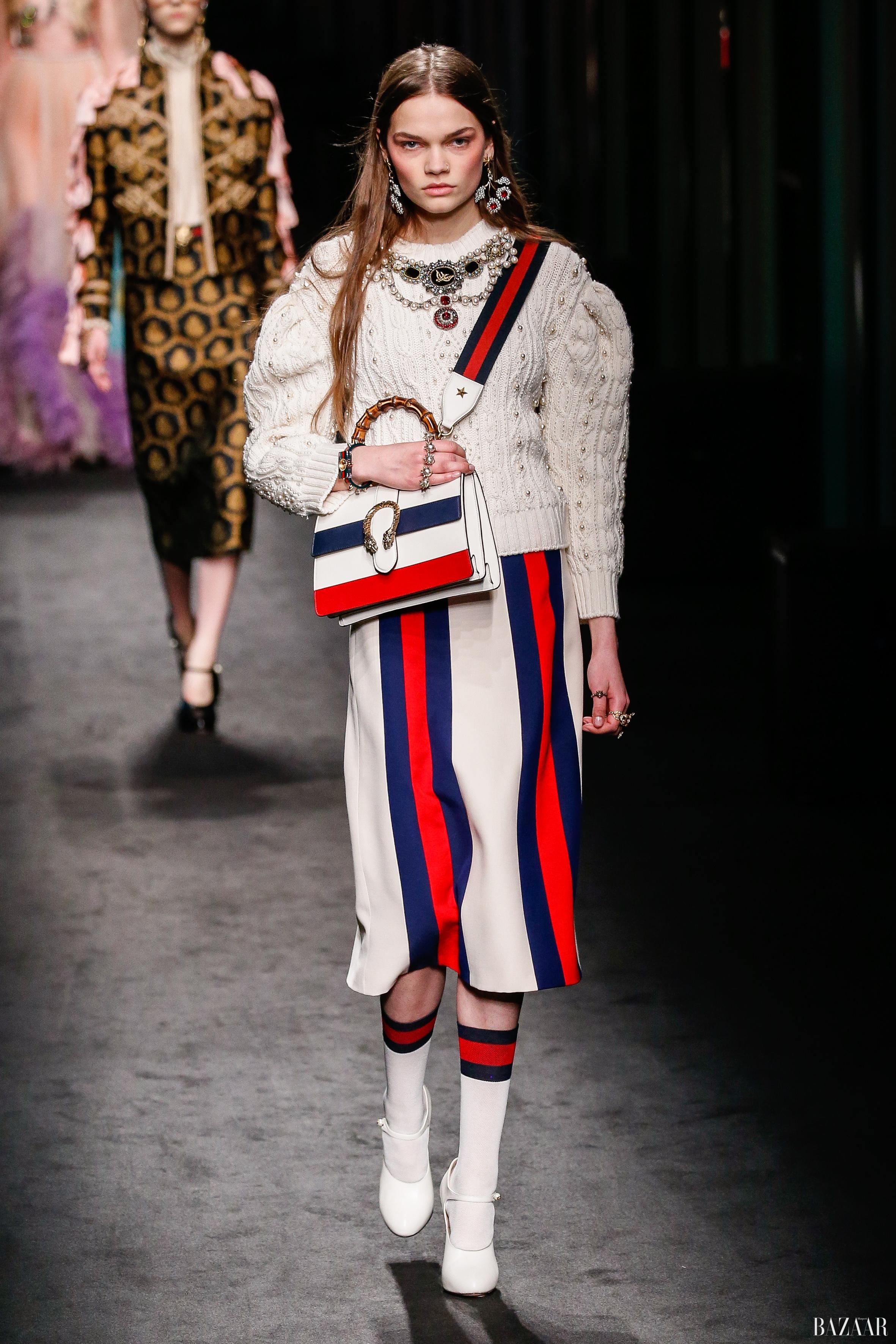 2016 F/W Gucci