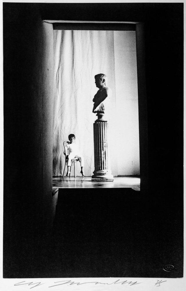 'Alessandro Twombly', 1965
