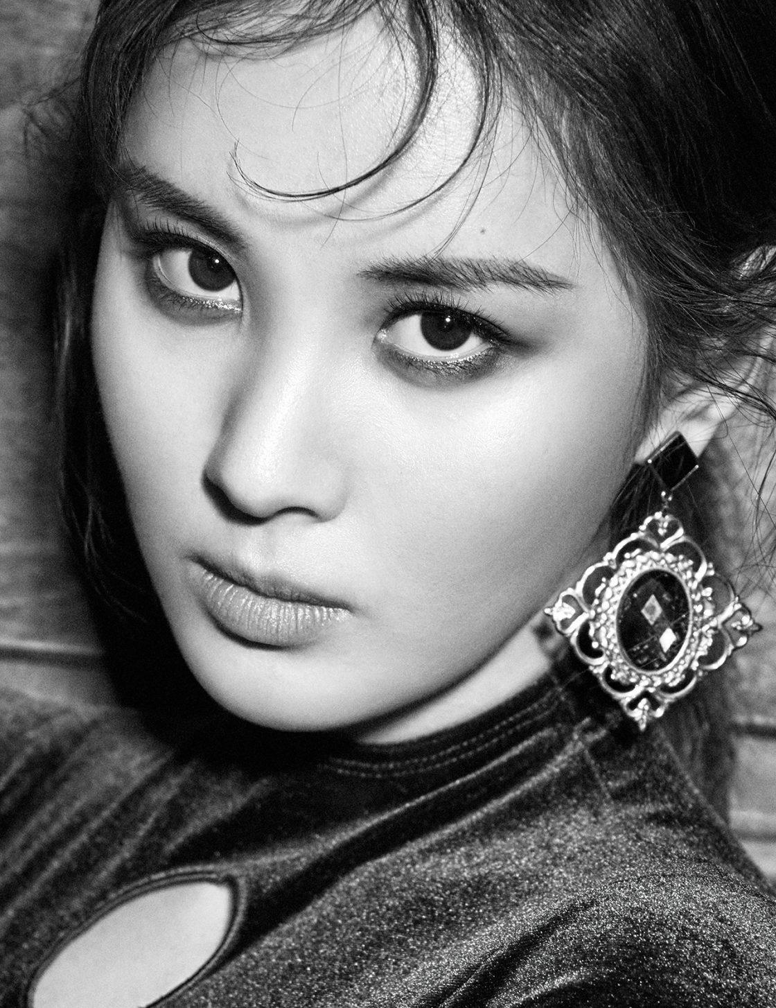소녀시대 서현 - 하퍼스 바자 코리아