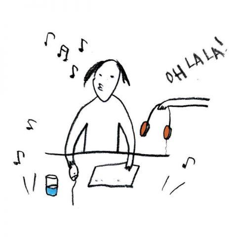 뉴 오피스 매뉴얼 - 하퍼스 바자 코리아 2017년 3월호