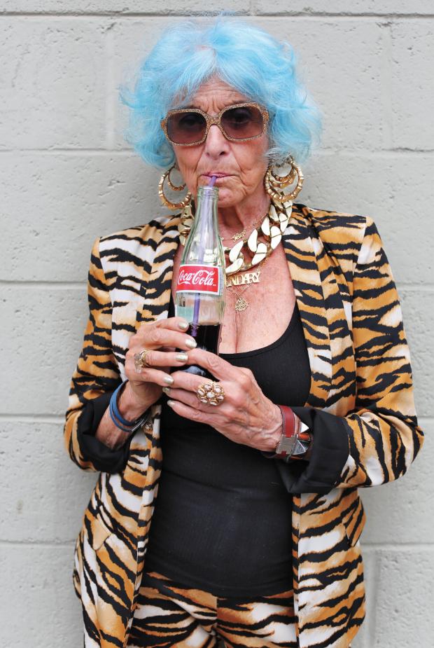 Roberta Haze Venice Beach, CA