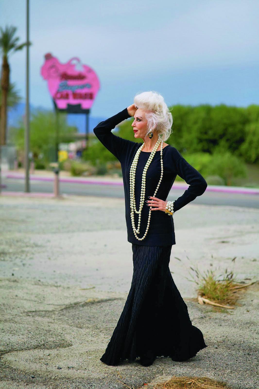 Colleen Heidemann, Rancho Mirage, CA