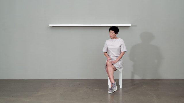 'A Sit', 2015, 6분 4초, 싱글 채널 HD Video