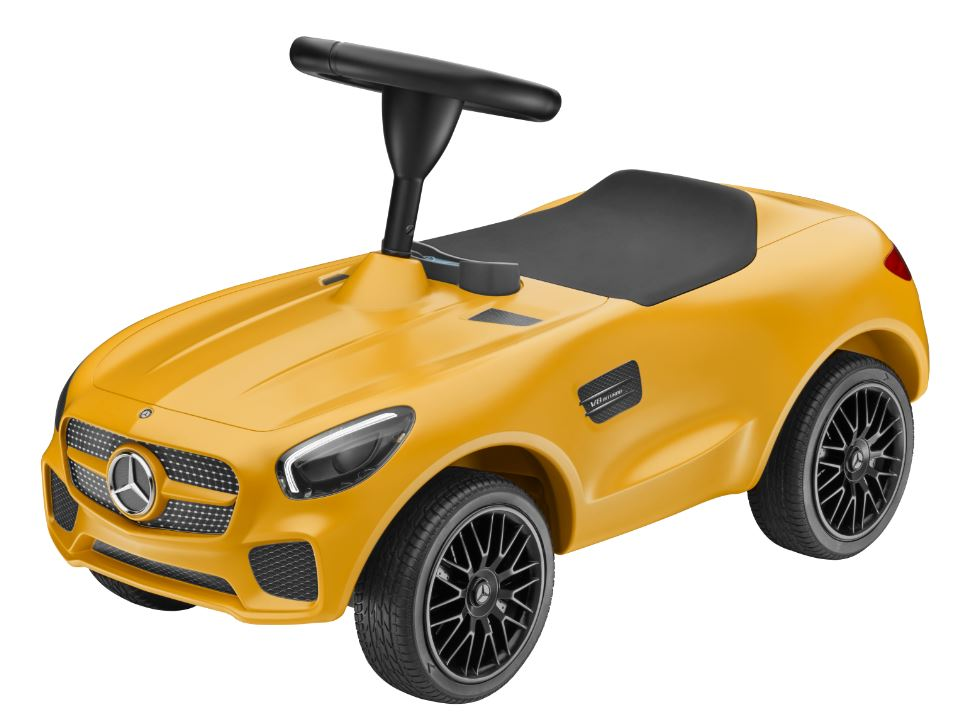 아동용 승용 완구인 바비 벤츠는 26만9천원으로 Mercedes-Benz 제품.