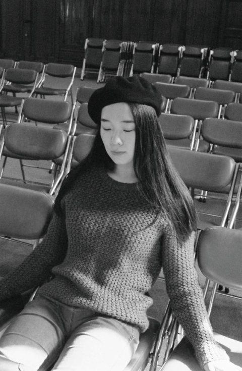 김사월 뮤지션