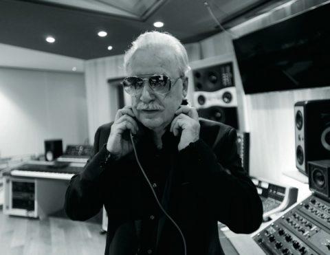 조르지오 모로더 작곡가, 프로듀서