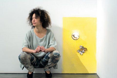 미카 로텐베르크 비디오 아티스트