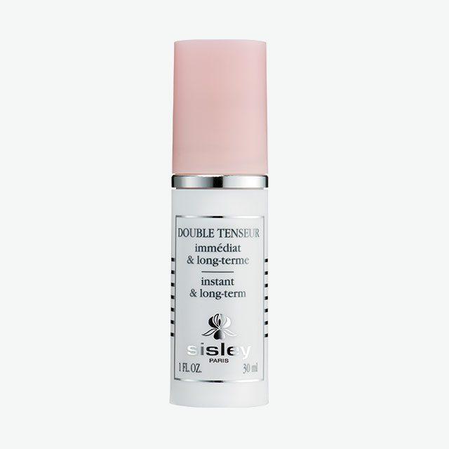 Sisley두블르 떵쇠르 피부 자체의 탄성과 저항력을 개선해주는 리프팅 에센스. 19만5천원.