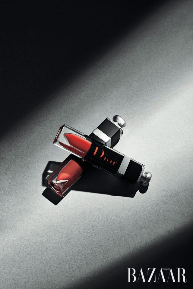 Dior 디올 어딕트 라커 플럼프, 556 댄스 플로어, 648 디올 펄스 4만4천원대.