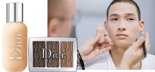 Dior 백스테이지 페이스 & 바디 파운데이션 6만원 대, 아이 브로우 팔레트 002 다크 5만4천원대