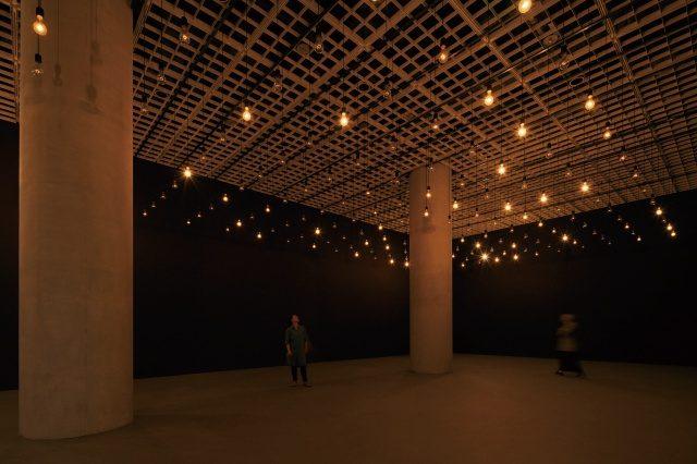'Pulse Room', 2006