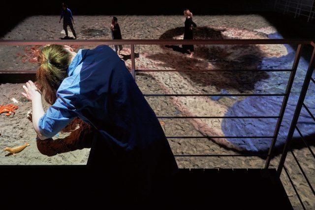 'Sandbox(Relational Architecture 17)', 2010