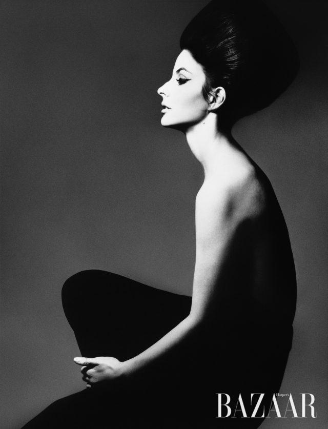 돌로레스 기네스(Dolores Guinness), 뉴욕, 1961년 11월 30일.