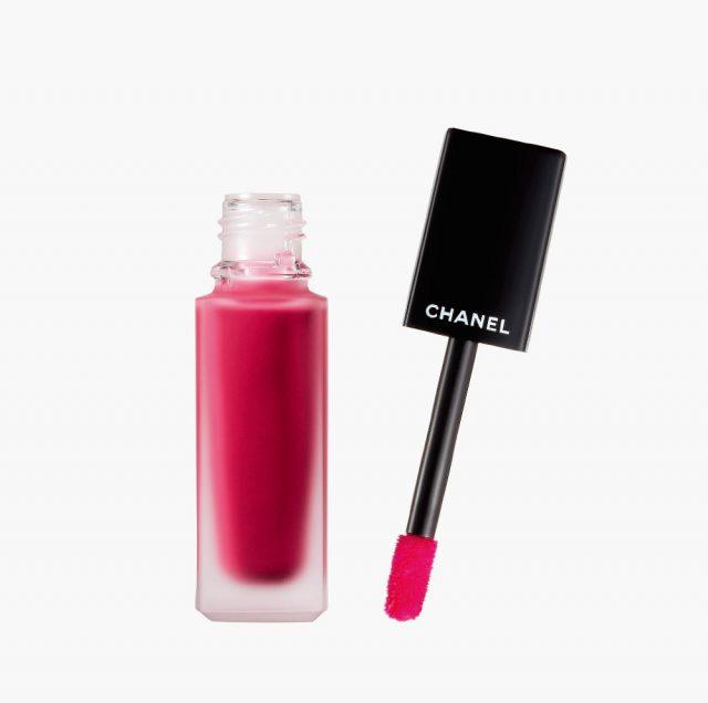 Chanel 루쥬 알뤼르 잉크, 200 핑크 루비 4만5천원.