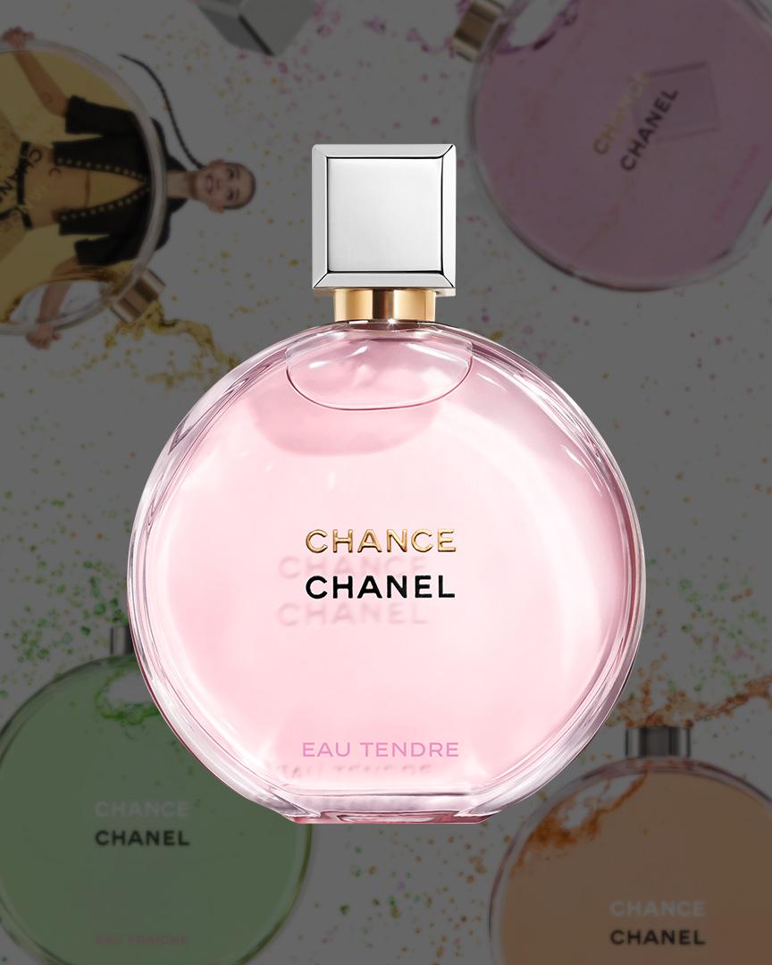 Chanel 샹스 오 땅드르 오 드 빠르펭 50ml 15만원