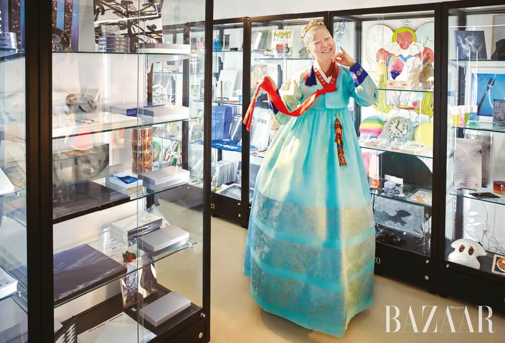 취미가 趣味家 Tastehouse, 김동희가 공간을 디자인한 1백32명 작가의 작품-부산물 판매 행사 과 함께