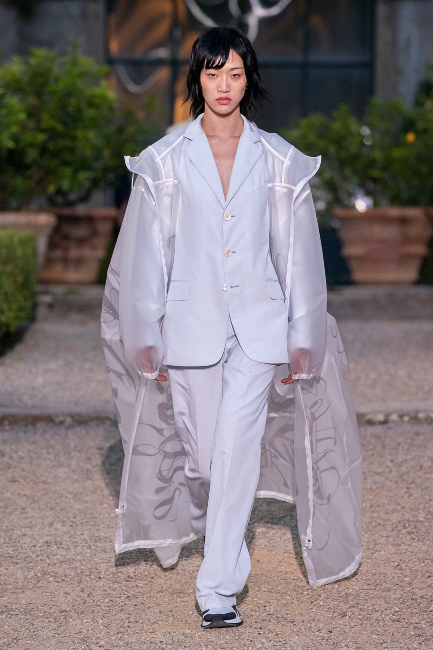 2020 S/S GIVENCHY