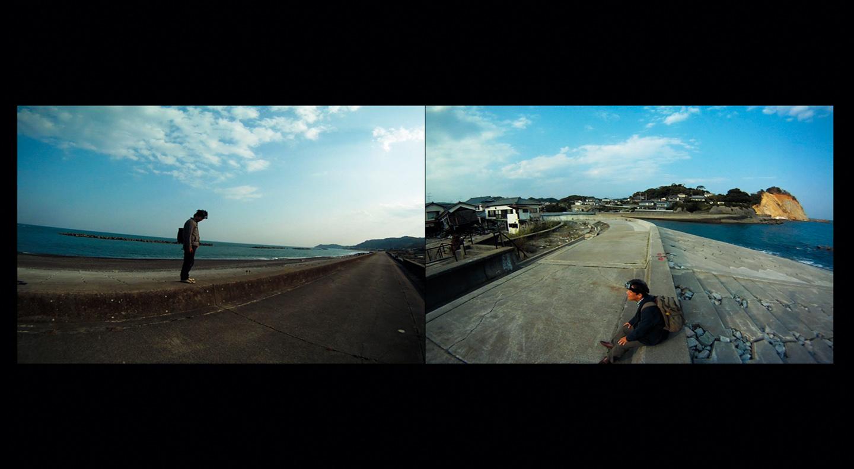 후쿠시마의 바람