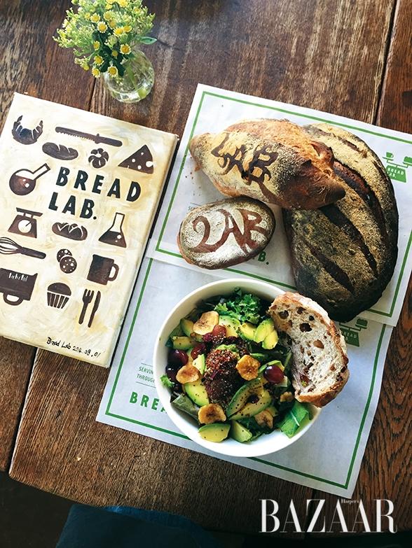 서울 한편에 뿌리를 내리고 묵묵히 건강한 음식을 만드는 레스토랑 여덟 군데를 다녀봤다.