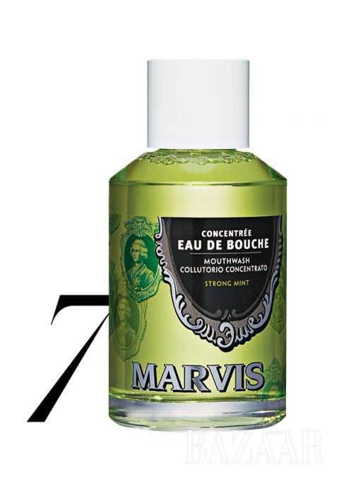 Marvis 스트롱 민트 마우스 워시 가격 미정
