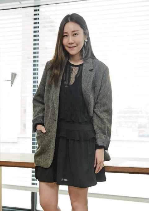 패션 인사이더 최경원 - 하퍼스 바자 Harper's BAZAAR Korea 2016년 12월호