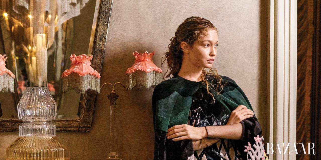 펜디 하우스의 탄생 90주년을 앞두고, 칼 라거펠트가 전하는 패션 역사상 가장 오래된 콜라보레이션 스토리.