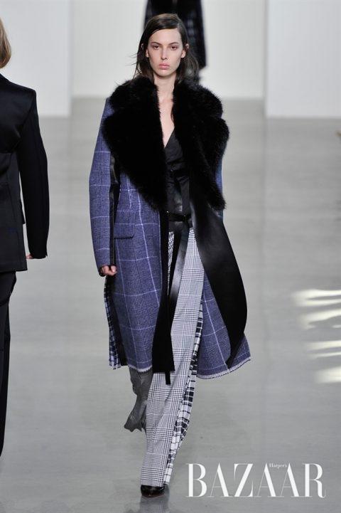 2016 F/W Calvin Klein Collectin