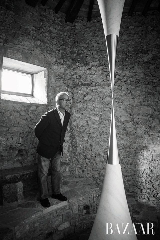 히로시 스기모토, 'Confession of Zero', 2014