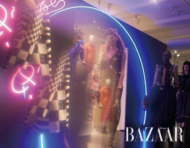 2017년, 17개의 패션뉴스 - 하퍼스 바자 Harper's BAZAAR Korea 2017년 1월호