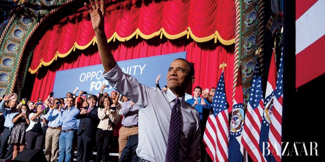 퇴임을 한 달여 앞둔 지금, 오바마는 여전히 국민들로부터 사랑 받는 대통령이다. 그를 떠나보내며 지난 8년의 순간 중 오바마를 가장 잘 담아낸 컷을 다시 본다.