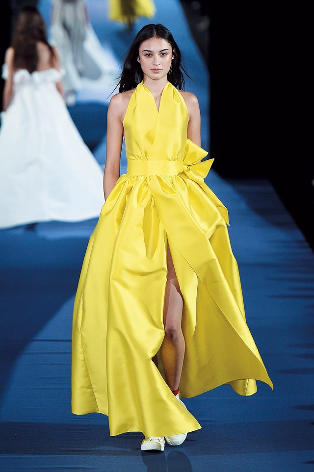2017 S/S Alexis Mabille