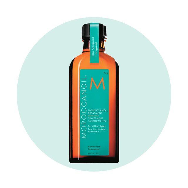 Moroccanoil 모로칸오일 트리트먼트 아르간 오일을 주성분으로 항산화 성분, 지방산, 비타민, 단백질을 함유해 윤기를 더한다. 50ml, 3만5천원/125ml, 6만8천원