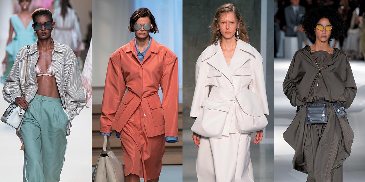 패션이 '실용성'이란 키워드로 향하고 있는 지금, 멋에 대한 '긴장감'만은 놓치지 말 것.