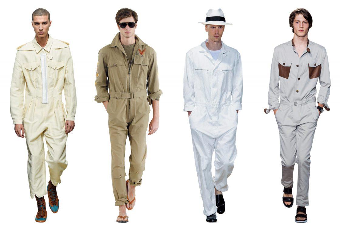 J.W.Anderson / Ralph Lauren / Junya Watanabe / Hermès