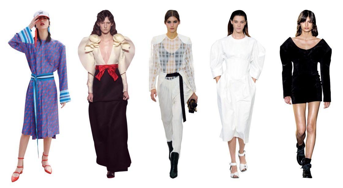 Lucky Chouette / Gucci / Louis Vuitton / Stella McCartney