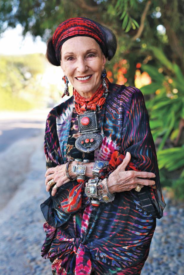 Barbara Chapman, Solana Beach, CA