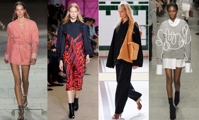 <바자>의 패션에디터들이 즐겨 입는 데일리 룩과 스타일링 팁을 공개한다.