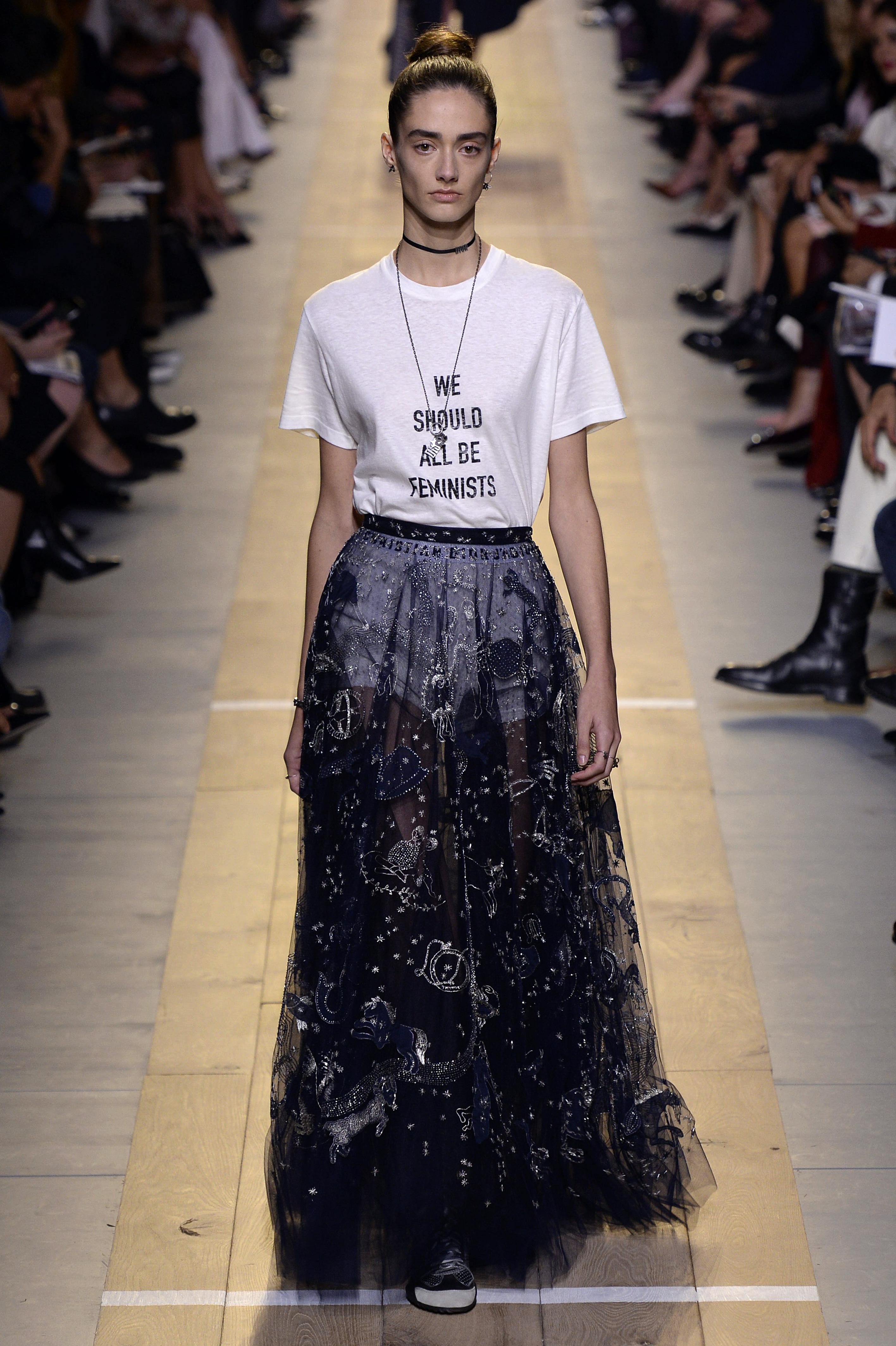 2017 S/S Dior