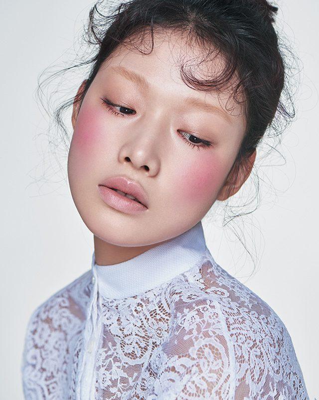 메이크업 아티스트 원조연 - 에스콰이어 코리아 Esquire Korea 2017년 3월호