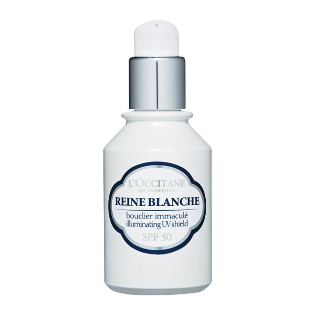 L'Occitane 렌느 블랑쉬 UV 쉴드 SPF5030ml, 6만3천원