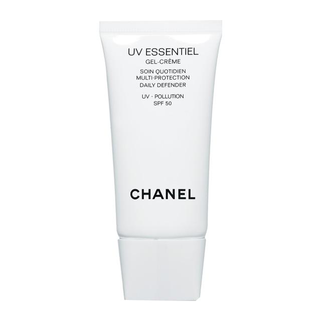 Chanel 에쌍씨엘 젤-크림 UV-폴루션 SPF50 30ml, 7만2천원