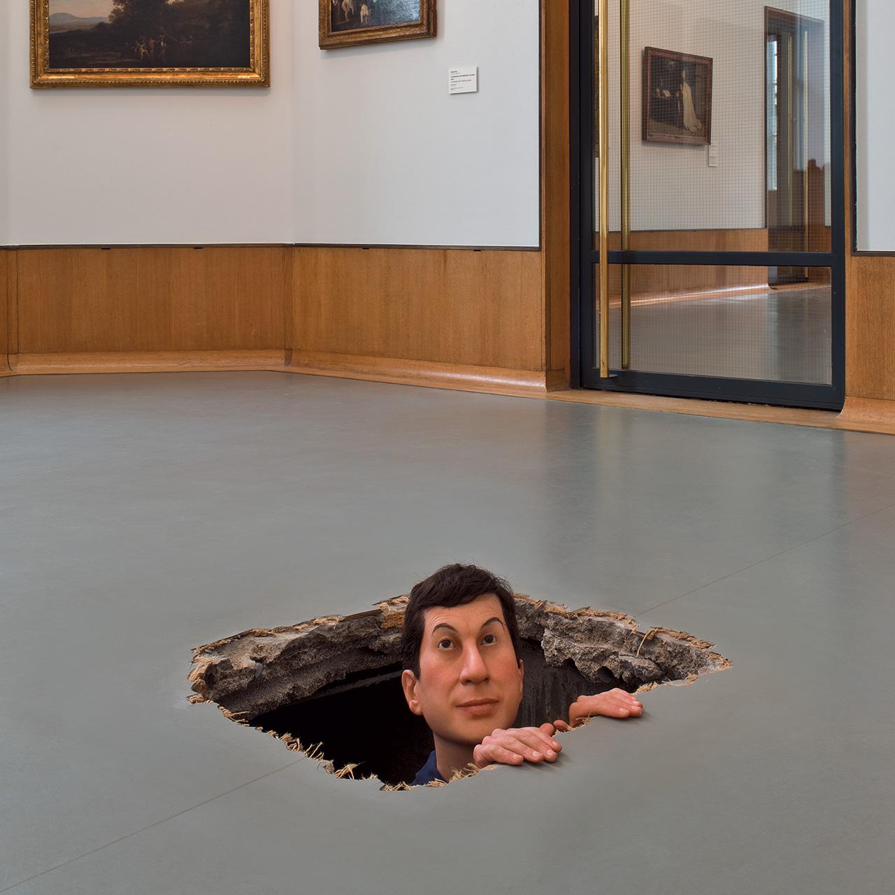'무제', 2001