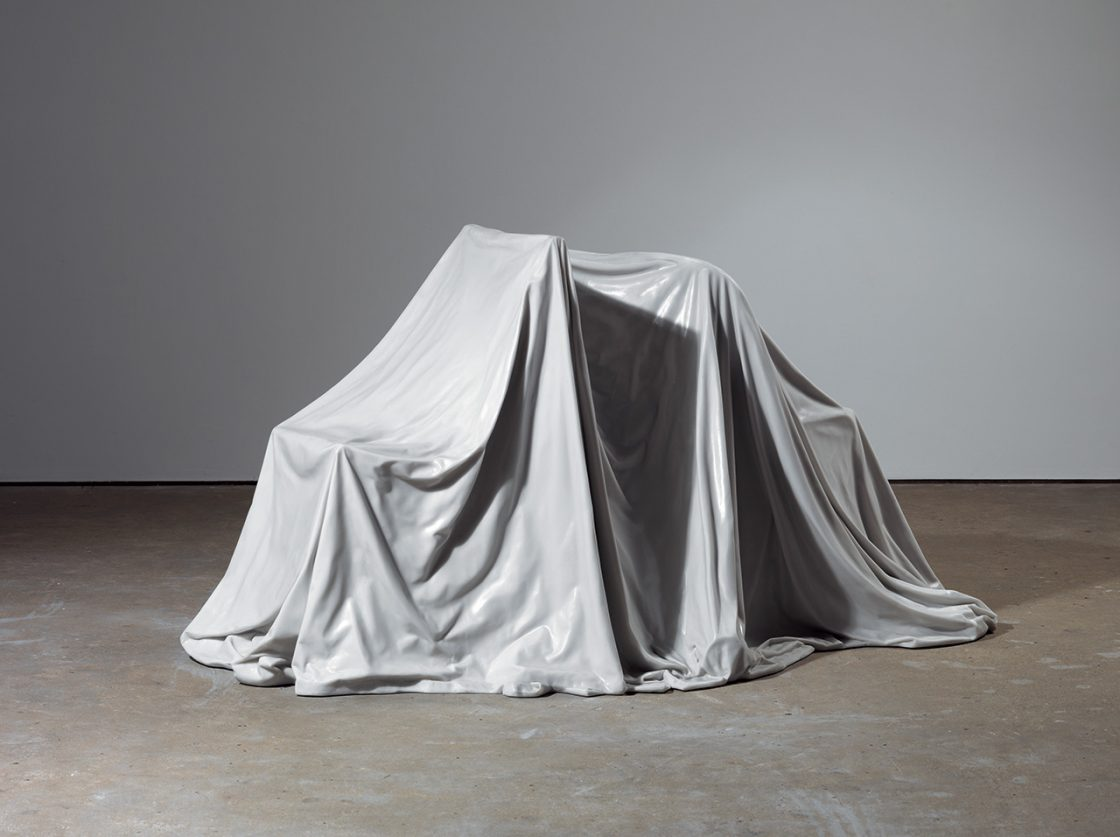 'I is...(ii)', 2012 ⓒRyan Gander. Courtesy the artist and Lisson Gallery. Image: Lisson Gallery