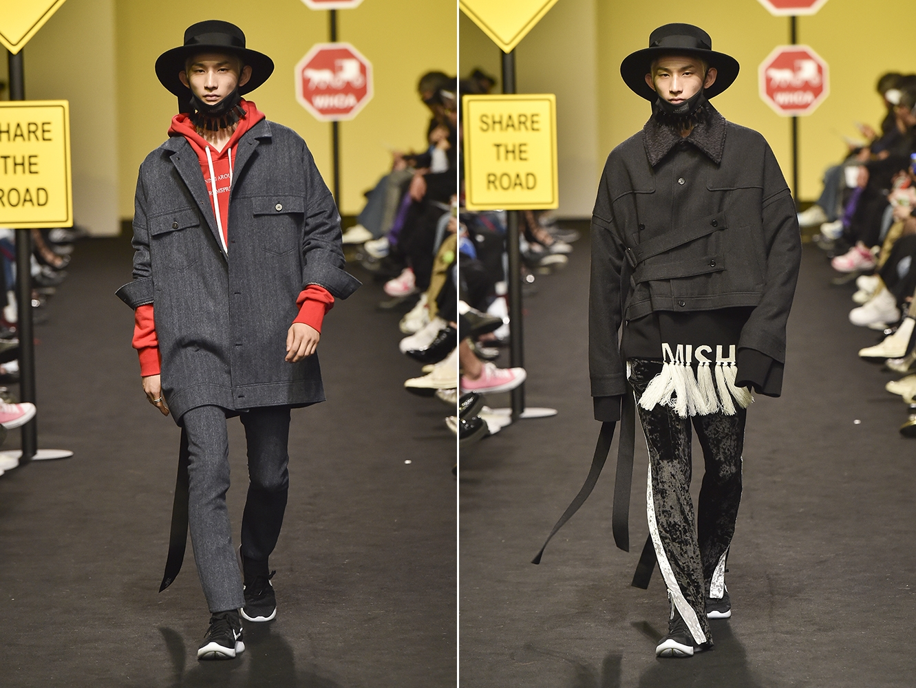 <strong>2017 F/W MunsooKwon</strong>